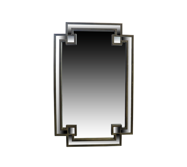 A Mirror | 106A WALL MIRROR | Quality Rugs and Furniture