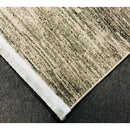 A RUG | TRANSITIONAL RUG 5760 BLACK WHITE | Quality Rugs and Furniture