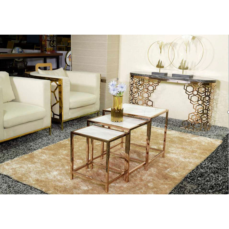 A FLOWER TABLE | 996 FLOWER TABLE | Quality Rugs and Furniture
