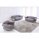A COUCH | NOVAH FABRIC SOFA SET | Quality Rugs and Furniture