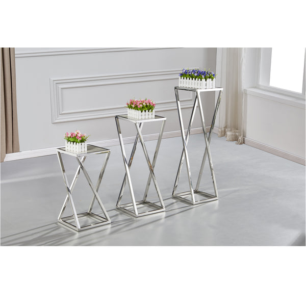 A FLOWER TABLE | SARAH FLOWER TABLE | Quality Rugs and Furniture