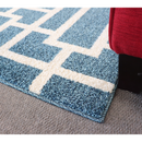 A RUG | ADINA G858A BLUE | Quality Rugs and Furniture