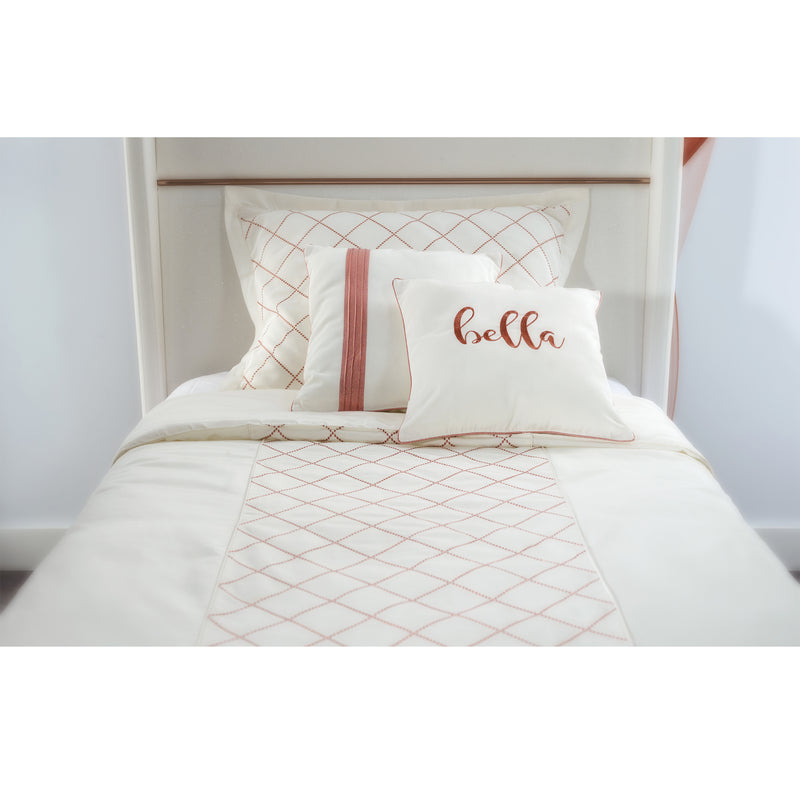 A BEDDING | BELLA SINGLE BED | Quality Rugs and Furniture