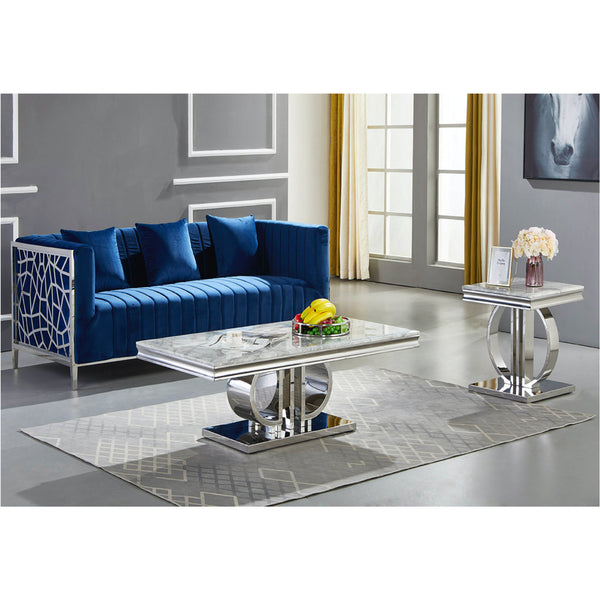 A Side Table | ORIA SIDE TABLE | Quality Rugs and Furniture