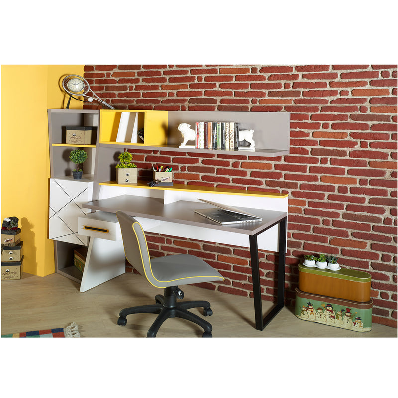A STUDY DESK | VECTOR STUDY DESK | Quality Rugs and Furniture