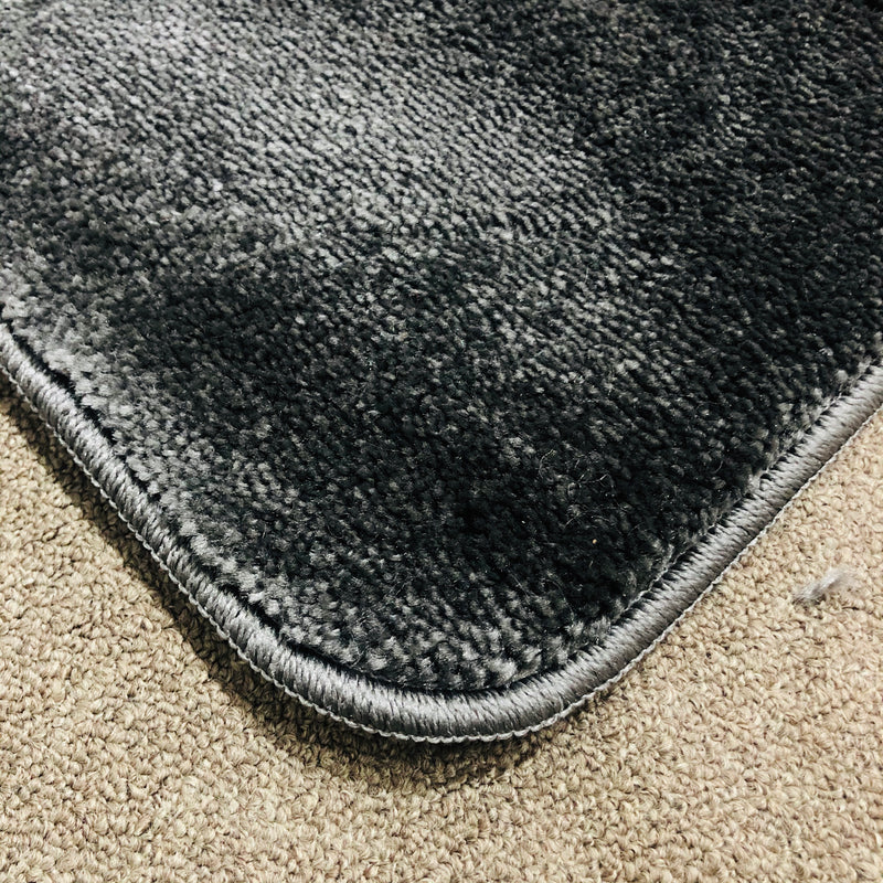 SUPER BATH MAT PLAIN-FUME