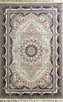 A RUG | ZARTHOSHT 4777 GREY | Quality Rugs and Furniture