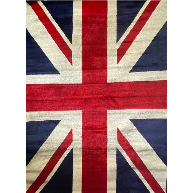 A RUG | UK FLAG | Quality Rugs and Furniture