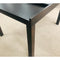 A DINING TABLE | WALNUT EXTENDABLE DINING TABLE | Quality Rugs and Furniture