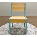 A CHAIR | AXKB BLUE CHAIR | Quality Rugs and Furniture