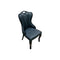918 DINING CHAIR BLACK
