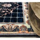 A RUG | ZOMOROD 25039 NAVY | Quality Rugs and Furniture