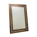A Mirror | AF199 Wall Mirror | Quality Rugs and Furniture