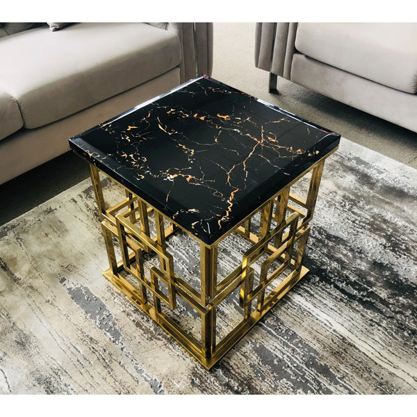 A Side Table | SIERRA SIDE TABLE | Quality Rugs and Furniture