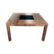 A DINING TABLE | Merlot Dining Table | Quality Rugs and Furniture