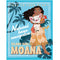 A KIDS MAT | MOANA ISLAND GIRL | Quality Rugs and Furniture