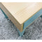 A BEDDING | AXKB SINGLE BED BLUE | Quality Rugs and Furniture