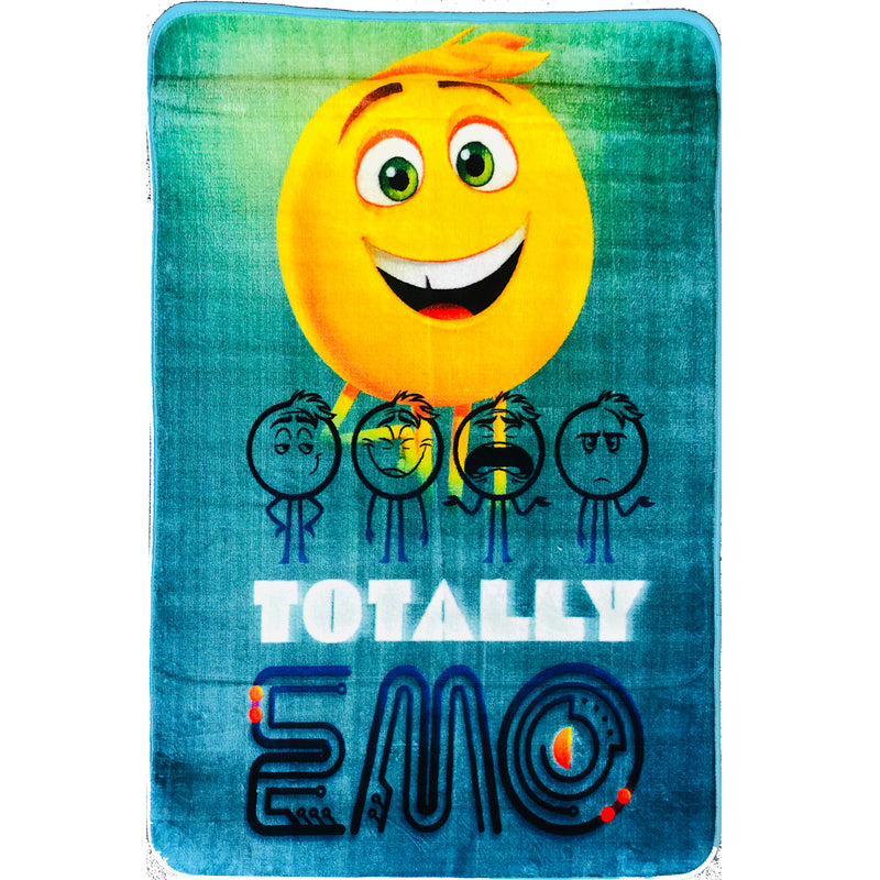 A KIDS MAT | TOTALLY EMO | Quality Rugs and Furniture