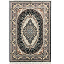 A RUG | ZOMOROD 22003 NAVY | Quality Rugs and Furniture