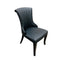903 DINING CHAIRS BLACK