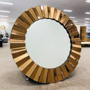 A Mirror | AS09 Wall Mirror | Quality Rugs and Furniture