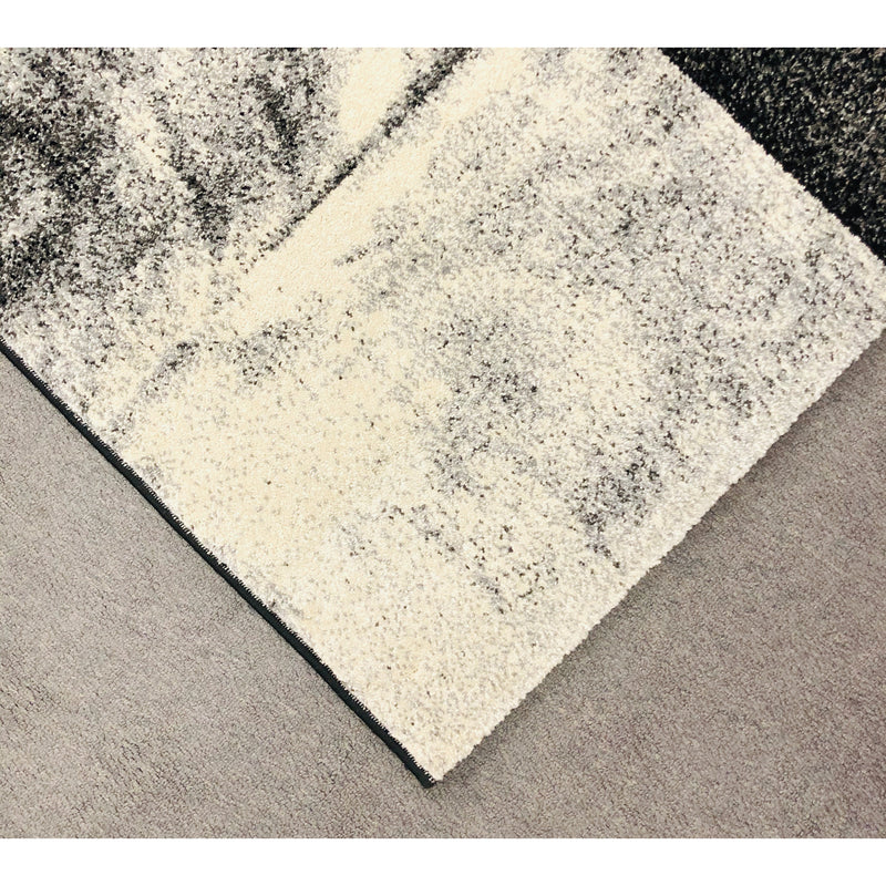 A RUG | LONDON M534 BLACK | Quality Rugs and Furniture