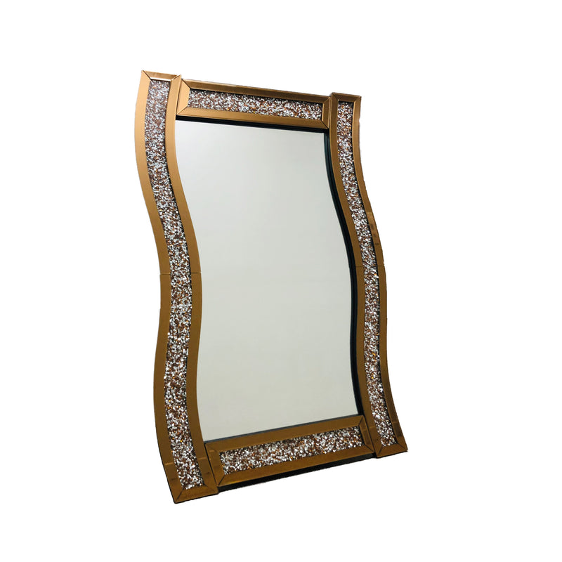 A Mirror | M1054 Wall Mirror | Quality Rugs and Furniture