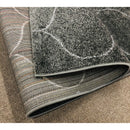 A RUG | FAIRY M528 ANTHRACITE | Quality Rugs and Furniture