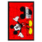 A RUG | RETRO MICKEY | Quality Rugs and Furniture