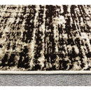 A RUG | LONDON M533 N BROWN | Quality Rugs and Furniture