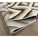 A RUG | FAIRY M532 N BROWN | Quality Rugs and Furniture