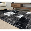 A RUG | FASHION SHAGGY B298 GREY | Quality Rugs and Furniture