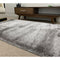 A RUG | FASHION SHAGGY PLAIN GREY | Quality Rugs and Furniture