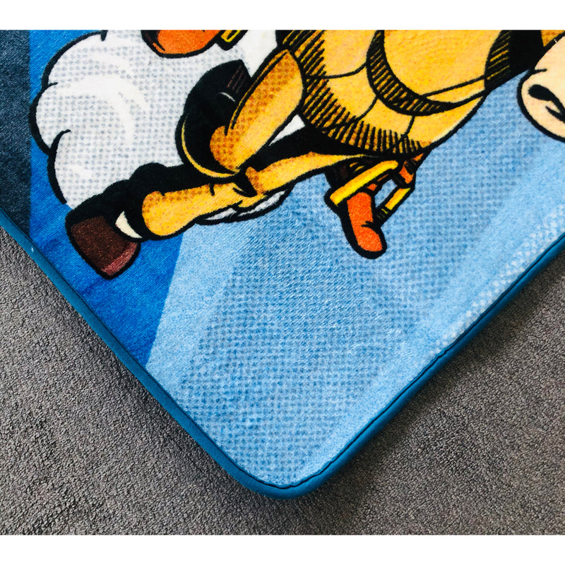 A KIDS MAT | BUZZ AND WOODY | Quality Rugs and Furniture