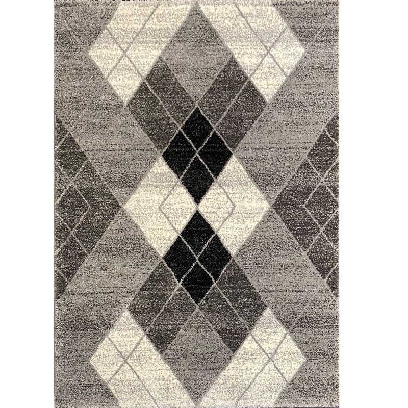 A RUG | PARIS M601 GREY | Quality Rugs and Furniture