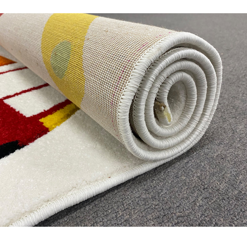 A RUG | MOROCCO C406 CREAM | Quality Rugs and Furniture