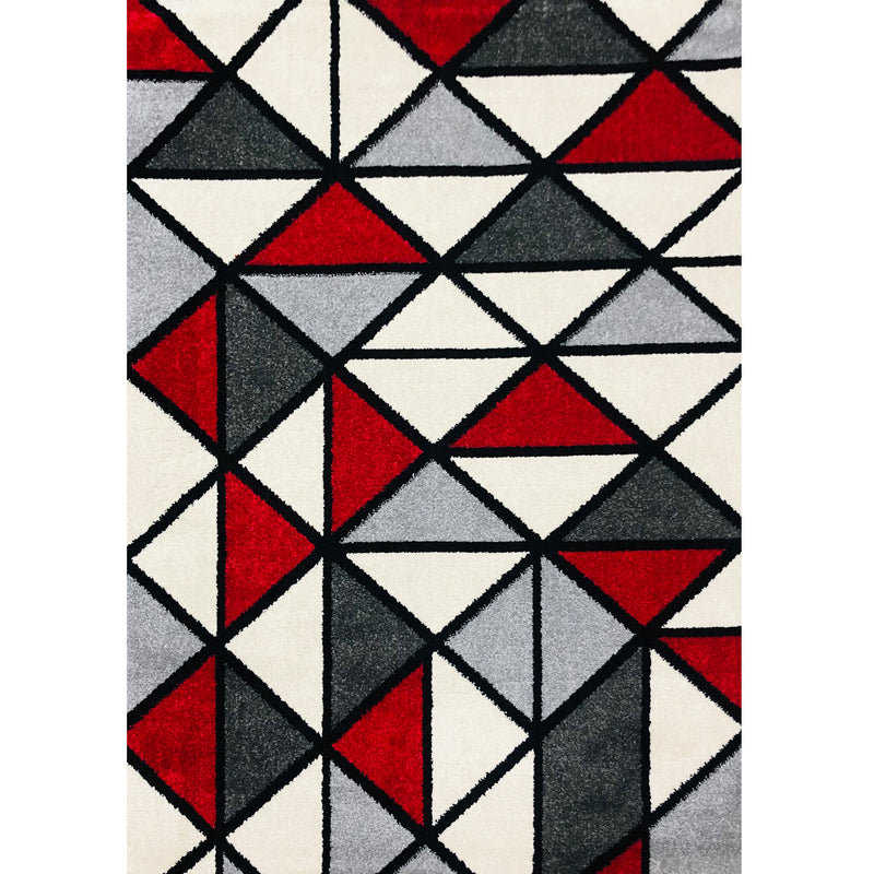 A RUG | FAIRY M531 MRED | Quality Rugs and Furniture