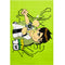 A KIDS MAT | BEN 10 GREEN | Quality Rugs and Furniture