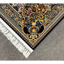 A RUG | ZOMOROD 25036 NAVY | Quality Rugs and Furniture