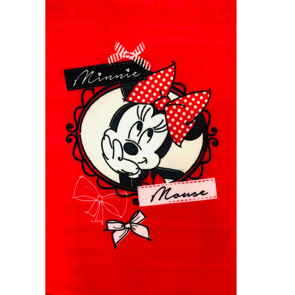 A KIDS MAT | MINNIE POLKA DOT | Quality Rugs and Furniture
