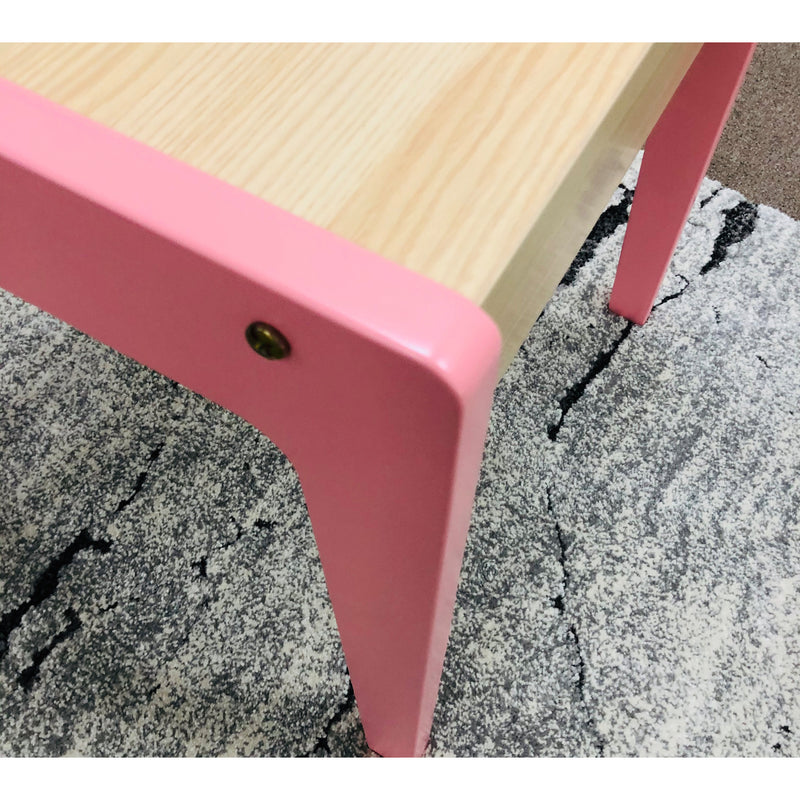 A CHAIR | AXKB CHAIR PINK | Quality Rugs and Furniture