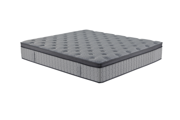Bam Pocket Spring Mattress