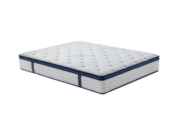 A MATTRESS | COOLMAX POCKET SPRING MATTRESS | Quality Rugs and Furniture