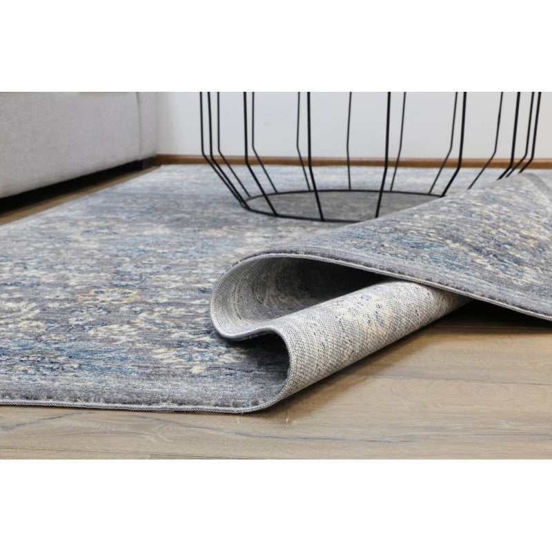 A RUG | ATLANTA 6995 GREY | Quality Rugs and Furniture