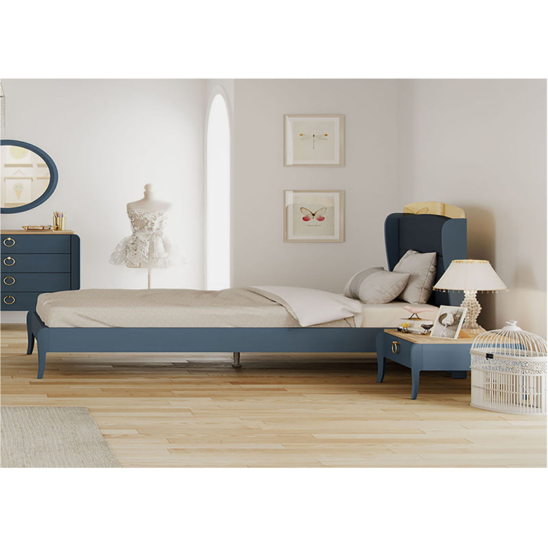 A BEDDING | ELEGANT SINGLE BED | Quality Rugs and Furniture