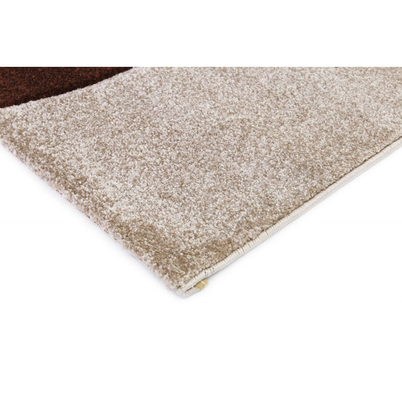 A RUG | DIAMOND 8333 BEIGE | Quality Rugs and Furniture