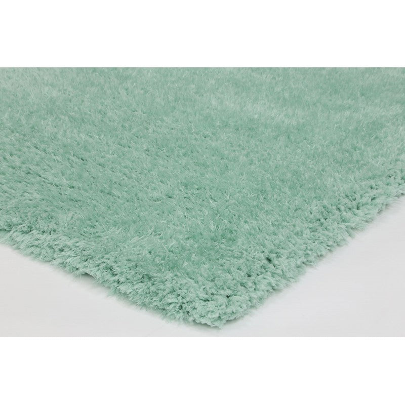 A RUG | FLOKATI 80062 LIGHT BLUE | Quality Rugs and Furniture