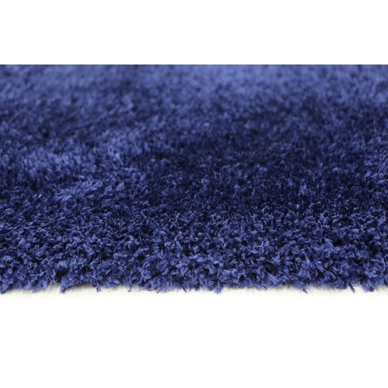 A RUG | FLOKATI 80062-NAVY | Quality Rugs and Furniture