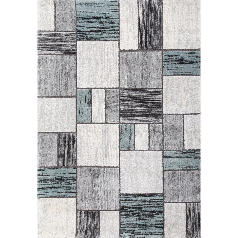 A RUG | ADORA 23150 GREY/CREAM | Quality Rugs and Furniture