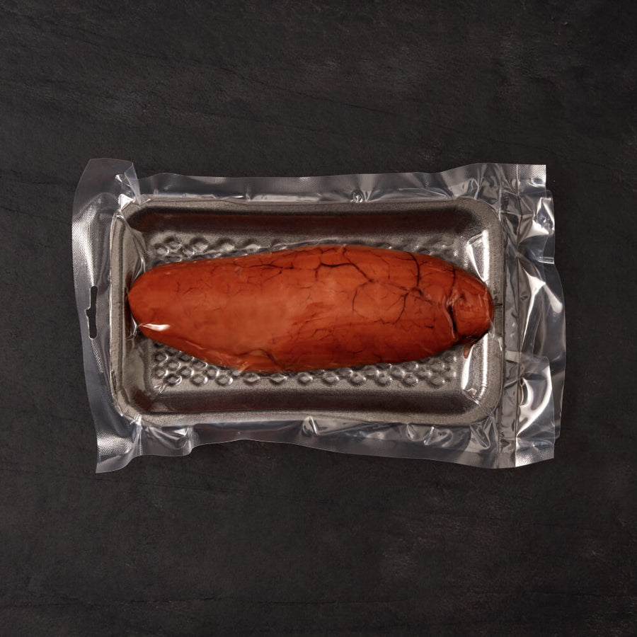 Goldstein's Smoked Cod's Roe (approx 250-300g)